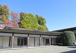 会館について】日本芸術院